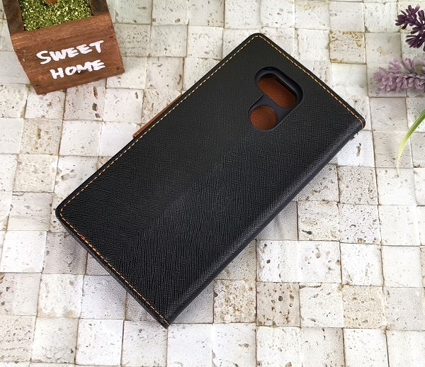 【My Style】撞色皮套 HTC Desire 12s (5.7吋)
