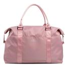旅行包 大容量旅行包女手提包短途出差行李包輕便收納袋穿拉桿健身待產包