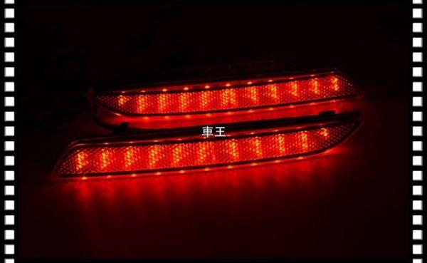 【車王小舖】本田 Honda Odyssey 2015 後保桿燈 後保桿剎車燈