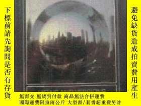 二手書博民逛書店The罕見Art of the City: Views and