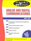 二手書《Schaum s Outline of Theory and Problems of Analog and Digital Communications》 R2Y ISBN:0070306362