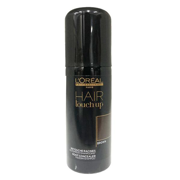 LOREAL萊雅 小黑瓶補色噴霧-自然棕 75ml【UR8D】