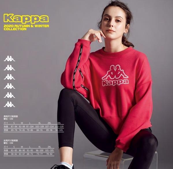 KAPPA 義大利女吸濕排汗針織帽T恤 桃紅37148DWV27