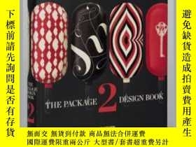 二手書博民逛書店The罕見Package Design Book 2Y237948 Taschen GmbH Taschen