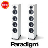 加拿大 Paradigm Monitor 6000F 3音路5單體 落地喇叭 Monitor SE 系列 93dB 一對 公司貨