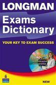 (二手書)L Exams Dict (withCD-ROM)