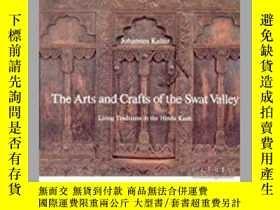 二手書博民逛書店斯瓦特河谷的手工藝罕見swat valleyY28384 Kal