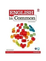 二手書博民逛書店《English in Common 2 with Active