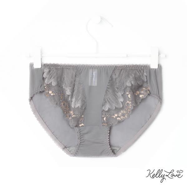 加購內褲下標區 【73005-溫煦灰】凱莉愛內衣