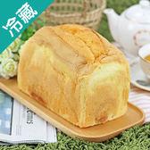 蛋糕吐司1條【愛買冷藏】
