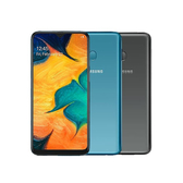 【送手機支架+便利貼】SAMSUNG GALAXY A40s (6GB/64GB) 八核雙卡智慧機