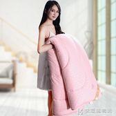 棉被冬季被子冬被加厚保暖全棉雙人春秋被芯太空被單人褥學生宿舍 igo快意購物網