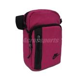 Nike 斜背包 Rucksack Core Small Items 3.0 桃紅 黑 男女款 斜跨包 【ACS】 BA5268-693