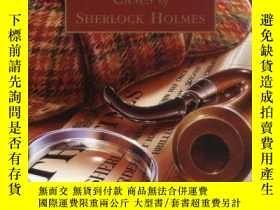 二手書博民逛書店The罕見Extraordinary Cases Of Sherlock HolmesY364682 Arth