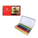 《享亮商城》NP-120 12色色鉛筆(鐵盒)  SKB