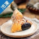 新竹傻瓜肉粽-櫻花蝦干貝粽5粒【愛買冷凍】