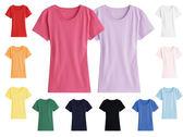 【男人幫】T0917*MIT 台灣製造 全素面百搭基本款【基本單品女版合身短袖T恤】