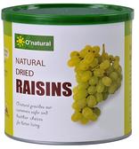 歐納丘美國加州天然湯普森葡萄乾360g*3入