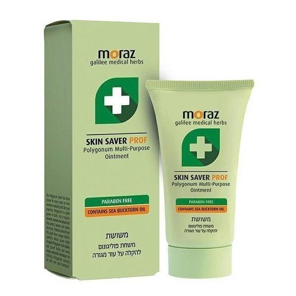 【南紡購物中心】Moraz茉娜姿PROF 全效肌膚修護膏(升級版) 30ml