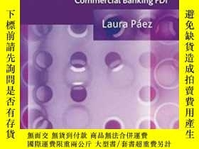 二手書博民逛書店Liberalizing罕見Financial Services And Foreign Direct Inves