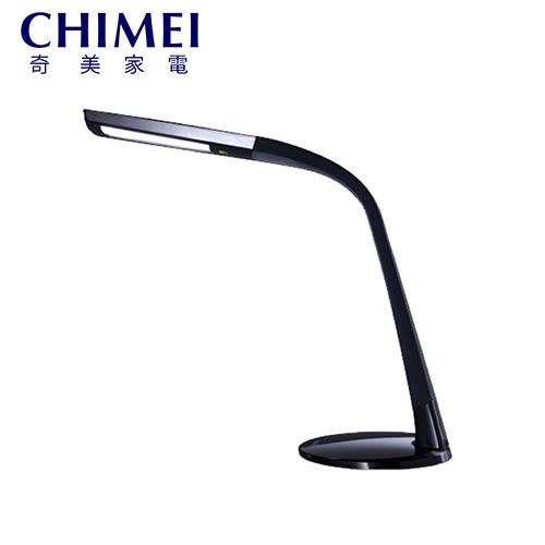[CHIMEI 奇美]時尚LED護眼檯燈-黑 10C1-6T0