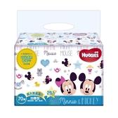 【好奇】迪士尼純水濕巾厚型70抽X2包(串)X16包(箱購)