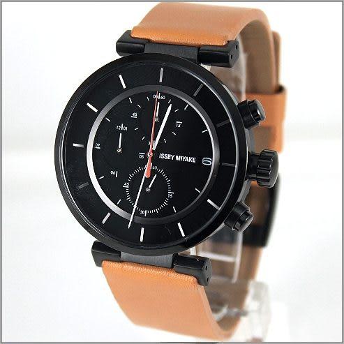 【萬年鐘錶】ISSEY MIYAKE 三宅一生設計師(Satoshi Wada 和田智)名錶 SILAY006Y(VK67-0010J)