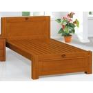 床架 床台 AT-72-6 維瓦納3.5尺床單人床 (不含床墊) 【大眾家居舘】