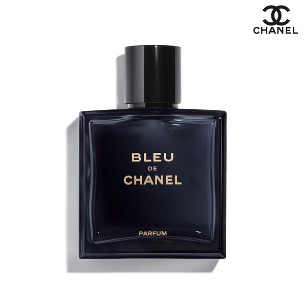 香奈兒 CHANEL Bleu de Chanel 藍色男性香精 50ml 交換禮物 開運香氛 情人節推薦 SP嚴選家