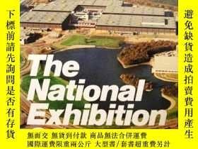 二手書博民逛書店The罕見National Exhibition Centre