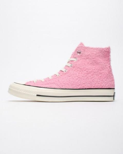 Converse CHUCK TAYLOR ALL STAR 70 Fuzzy Bunny 男女款-NO.155447C