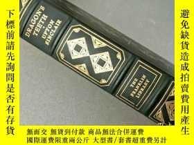 二手書博民逛書店【包罕見】Dragon s Teeth,普利策1943年獲獎作品