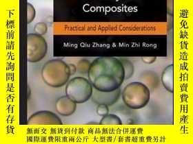 二手書博民逛書店Self-Healing罕見Polymers and Polymer CompositesY410016 Mi