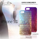 【蒙多科技】台灣總代理 西班牙品牌 Guggenheim Bilbao iPhone 5S / 5 限量 授權保護殼