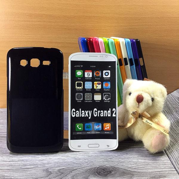 ◎大都會保護殼 Samsung Galaxy Grand 2 G7106 G7102 保護殼 TPU 軟殼 閃粉 矽膠殼 手機殼 背蓋