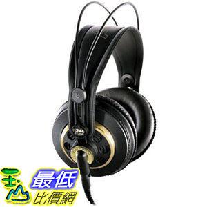 [美國直購] 奧地利 AKG K240 K240s Studio 錄音室監聽耳機