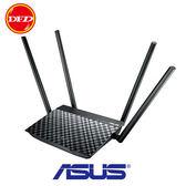 ASUS 華碩 天線加強版 雙頻 RT-AC1300UHP 無線分享器 四核心A7處理器 USB 3.0 公司貨