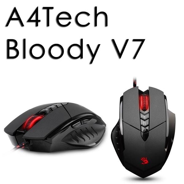 【Bloody】雙飛燕 V7+B2-5 血手系列 血手寶典(含特血核心三/四)加碼送【靈敏金靴】