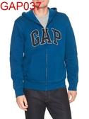 GAP 當季最新現貨 男 外套帽T 美國進口 保證真品 GAP037