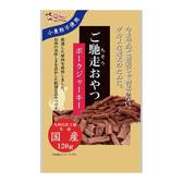 Q-pet 巧沛日本犬用零食 馳走系列 豬肉短條120g