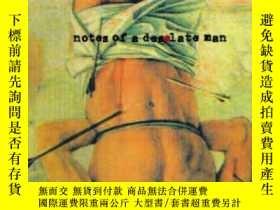 二手書博民逛書店Notes罕見Of A Desolate ManY256260 Chu T'ien-wen C