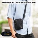 現貨配送【Avant】日本機能包 迷你MINI 斜背包 CORDURA耐磨 手機包 側背包 單肩包 1104010