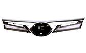 【車王汽車精品百貨】豐田 Toyota Altis 11.5代 日行燈 晝行燈 中網框改裝 水箱罩 帶轉向