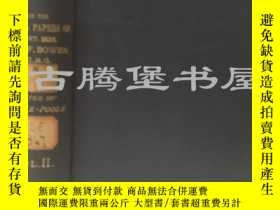 二手書博民逛書店1889年 Thirty罕見Years of Colonial