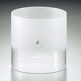 丹大戶外【Captain Stag】鹿牌營燈玻璃燈罩M-6304/適用螺牙式高山瓦斯營燈M-6302