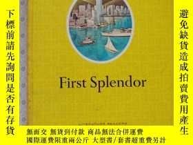二手書博民逛書店First罕見Splendor 英語原版精裝Y67893 Margaret Harcourt ,Brace &