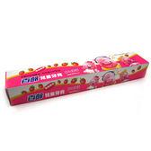 【奇買親子購物網】百齡 PUKII兒童牙膏50G(草莓)