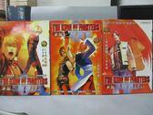 【書寶二手書T3/漫畫書_XBT】拳皇_7~9集間_共3本合售_司徒劍僑