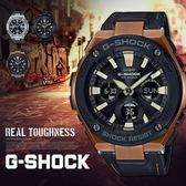 【人文行旅】G-SHOCK | GST-S120L-1ADR 強悍太陽能運動錶