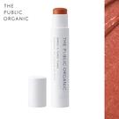 【日本 THE PUBLIC ORGANIC】精油潤色護唇膏 3.5g (貴族橘)